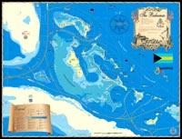 Bahamas maps