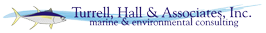 Tuerrell, Hall & Associates Logo