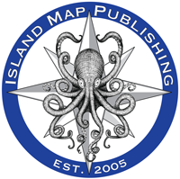 Island Maps Publishing Logo Retina