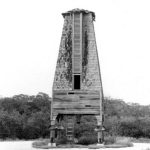 bat tower in sugarloaf key