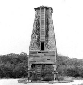 bat tower in sugarloaf key