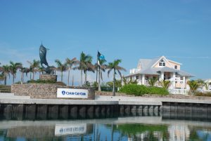 chub cay club, bahamas history