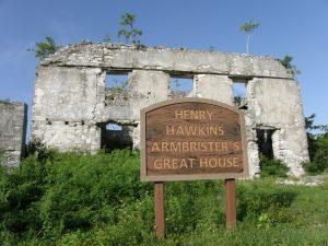 cat island, bahamas history