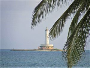 lighthouse, bahamas history, crooked acklins