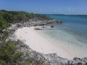 Ragged Island and Jumentos