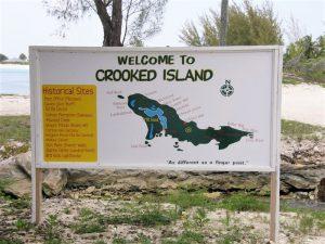 crooked island, bahamas history