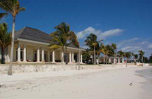 ocean club, bahamas history