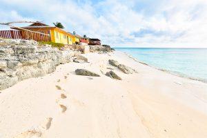 san salvador, bahamas history, bahamas beach